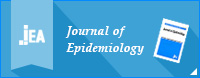 Journal of Epidemiolgy